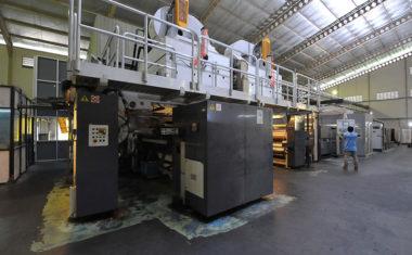 Pabrik Isolasi Nachindo Siap Memperluas Pasar Wilayah Timur